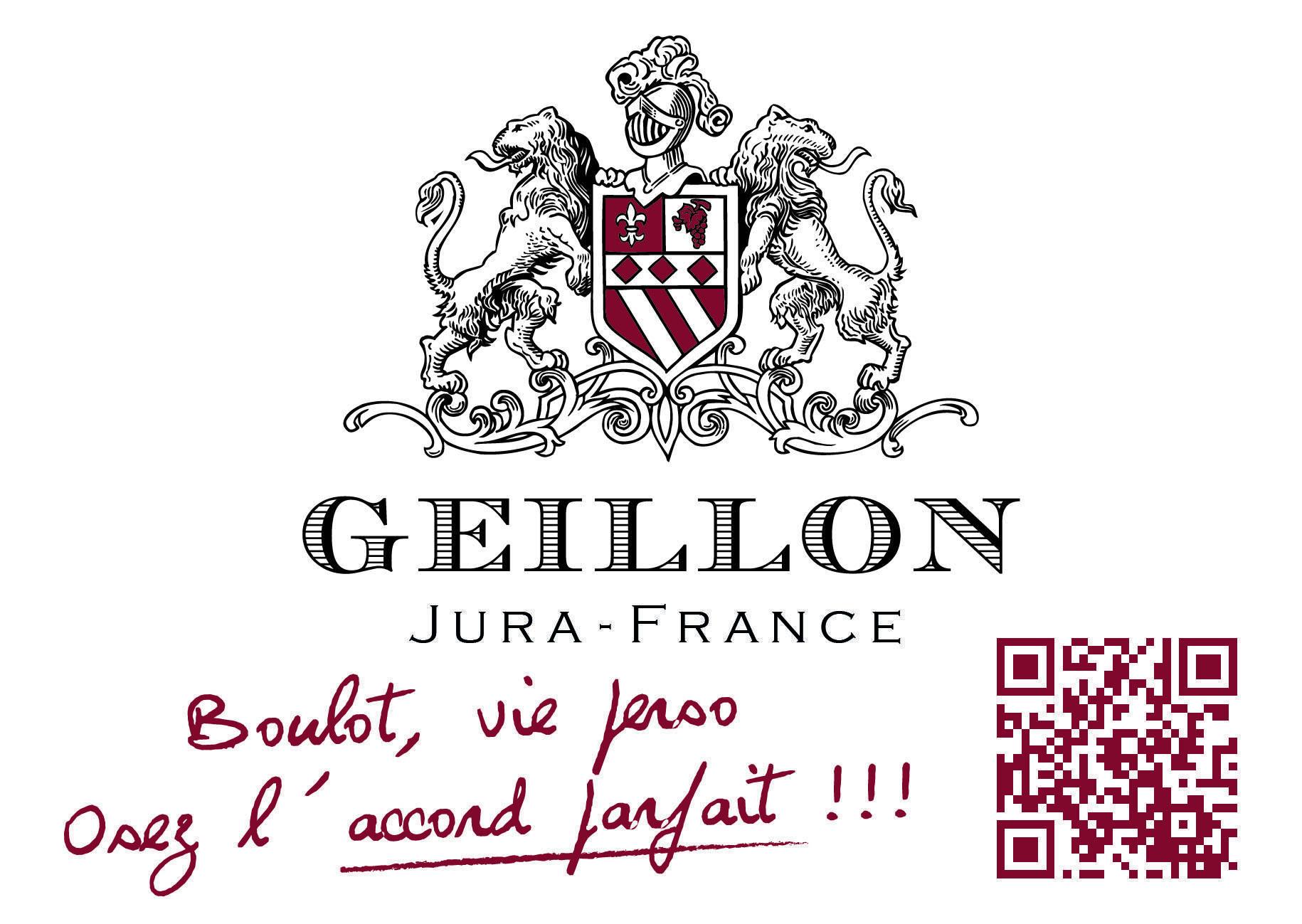 LOGO GEILLON