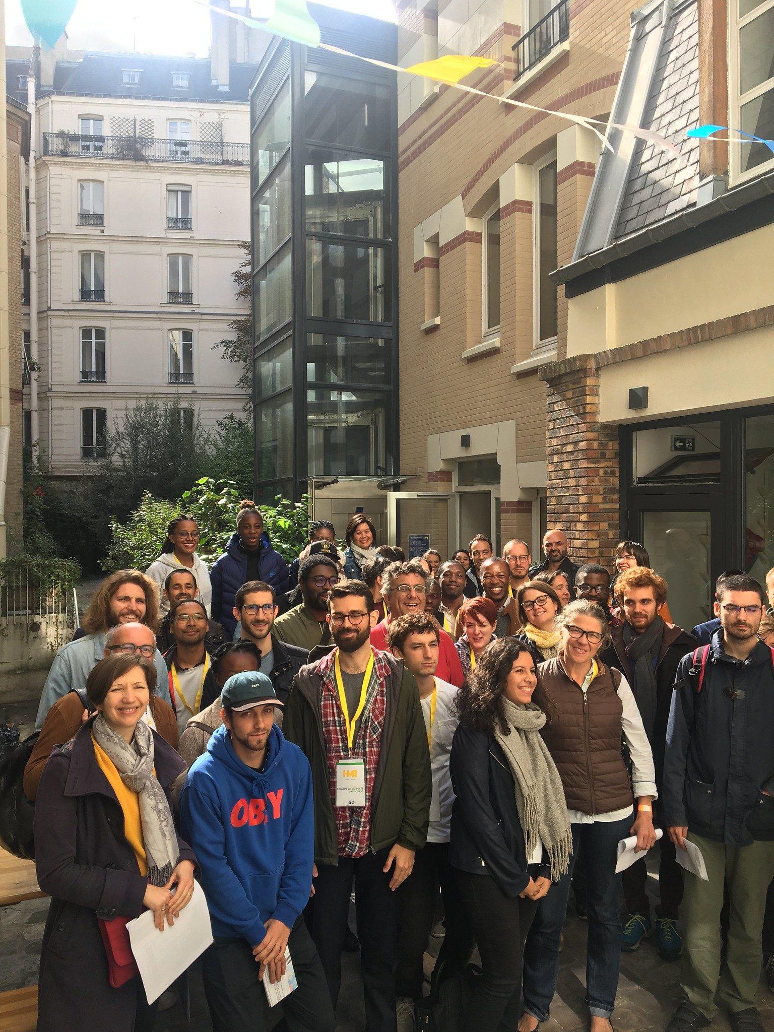 Retour sur HackMyBible Paris 2019